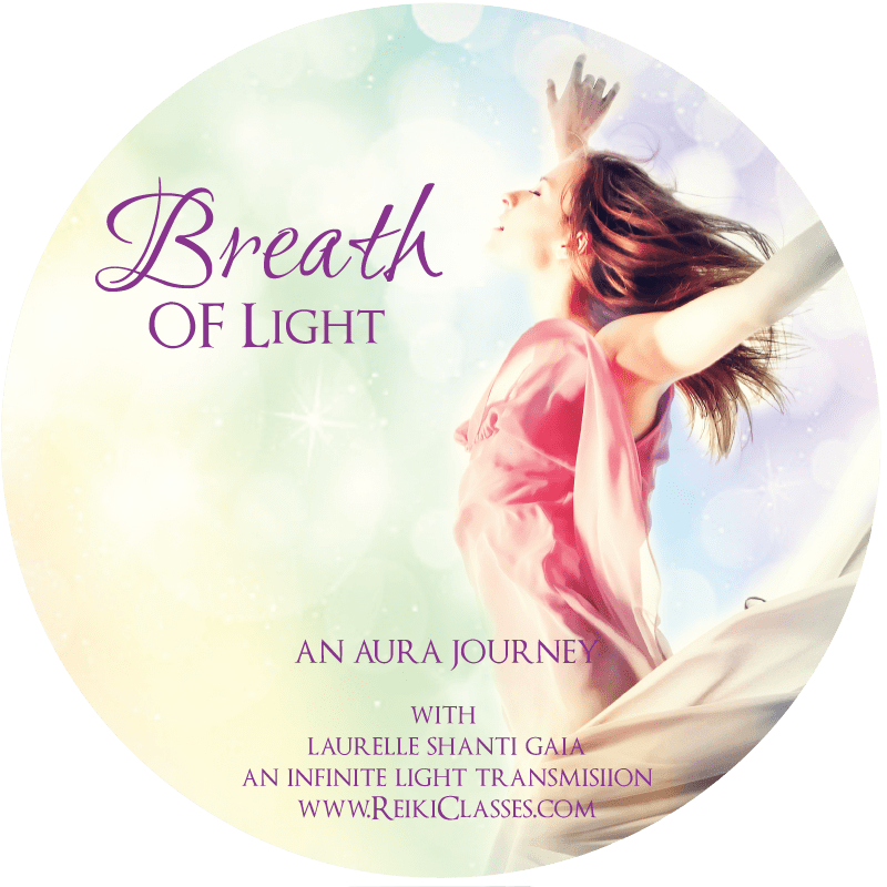 The Breath of Light an Aura Journey Download
